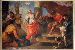 La Storia di Sant'Agata