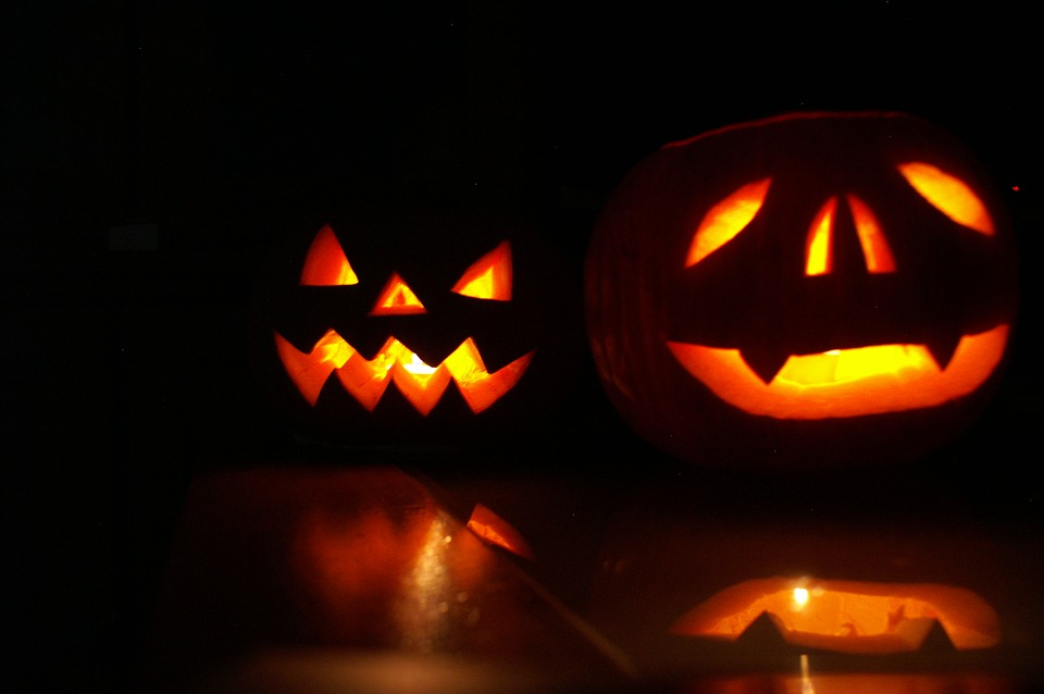Cose da Halloween, le curiosità