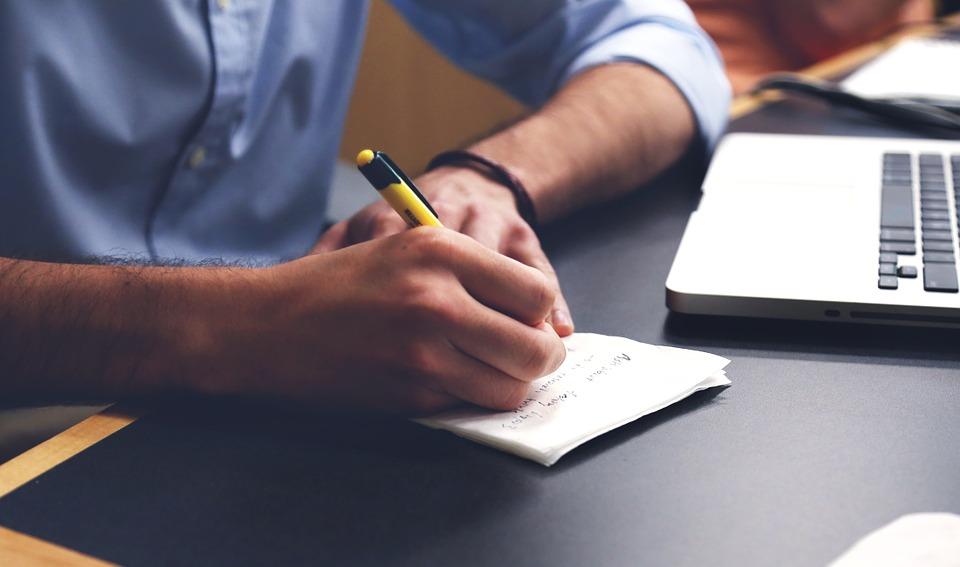 Scrivere i Testi per il Web alla vostra Segretaria