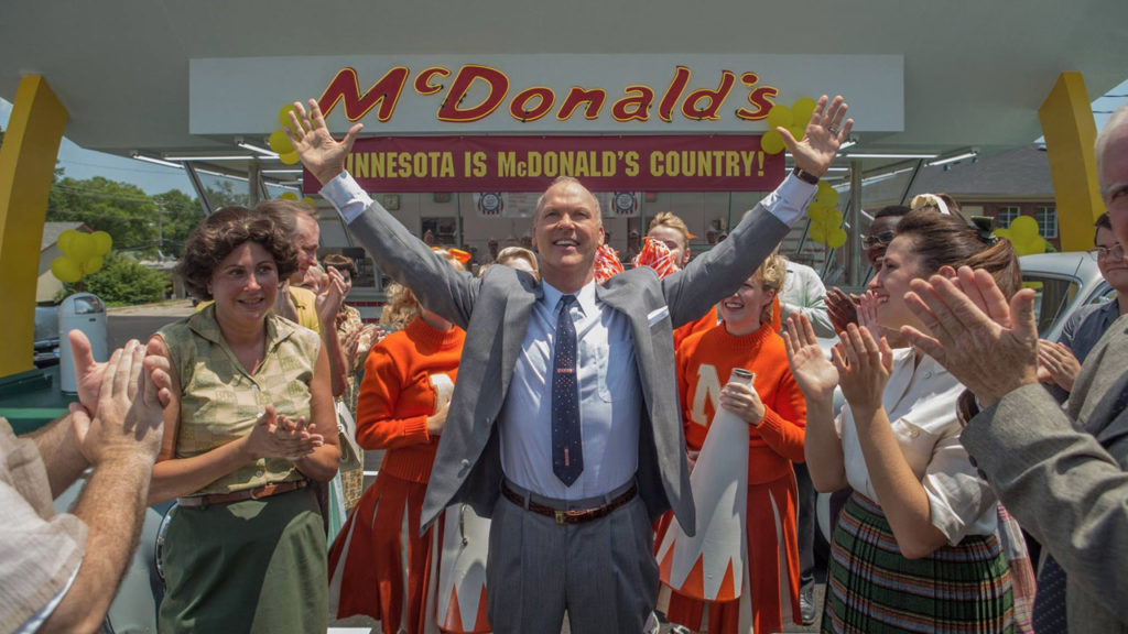 The Founder: trama, recensione e trailer