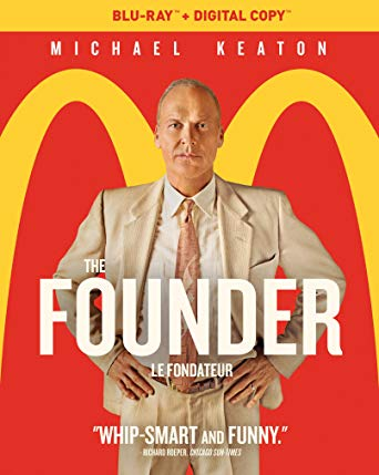 The Founder- la trama