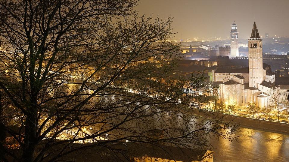 Vacanze a Verona