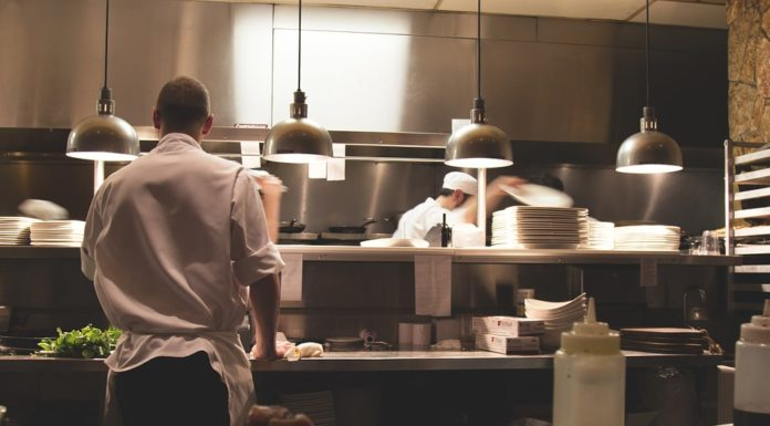 Come diventare uno chef fuoriclasse