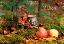 Come festeggiare Mabon