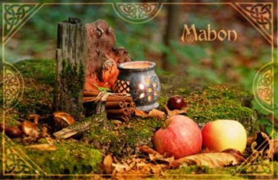 Come festeggiare Mabon, il 21 settembre