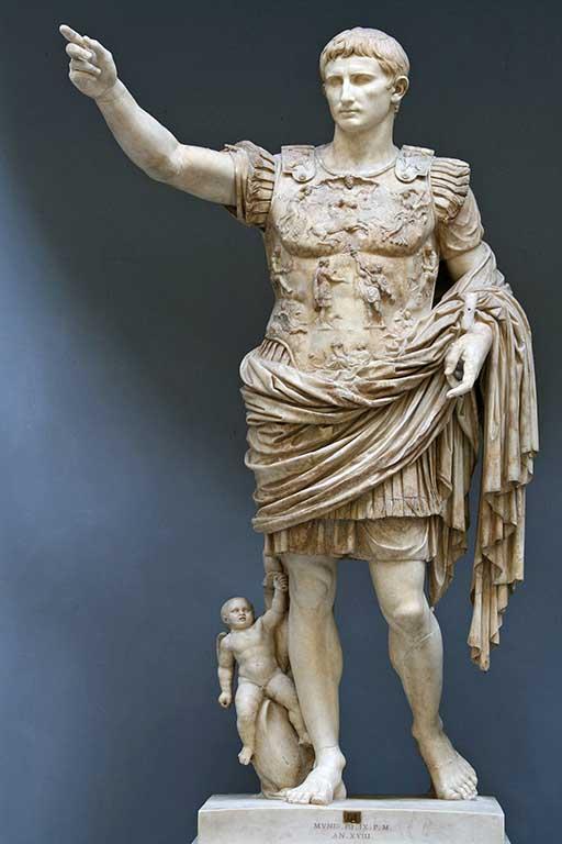 imperatore Marco Filippo