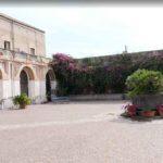 Ex monastero dei Padri Crociferi a Catania